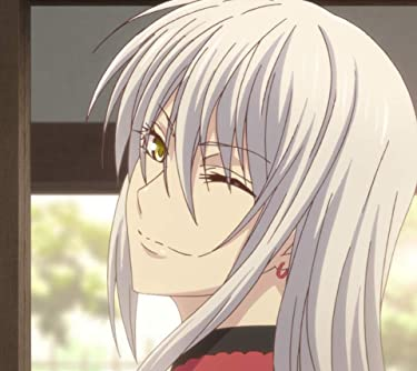2021春アニメ - 草摩 綾女(そうま あやめ)
