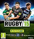 Rugby 15 (Xbox One) (輸入版)
