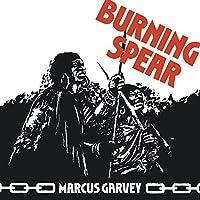 Marcus Garvey [Analog]
