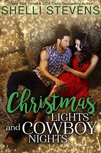 Christmas Lights and Cowboy Nights (Marshall Ranch Book 3)