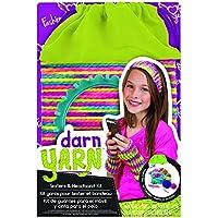 Fashion Angels Darn Yarn Texters & Headband Kit [並行輸入品]