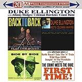ELLINGTON - THREE CLASSIC ALBUMS PLUS