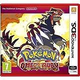 Pokemon Omega Ruby ポケットモンスター オメガルビー (輸入版:イギリス)