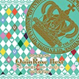 [CD]QuinRose Best ~ボーカル曲集・2009-2012 I
