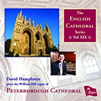 Various: English Cathedral Ser