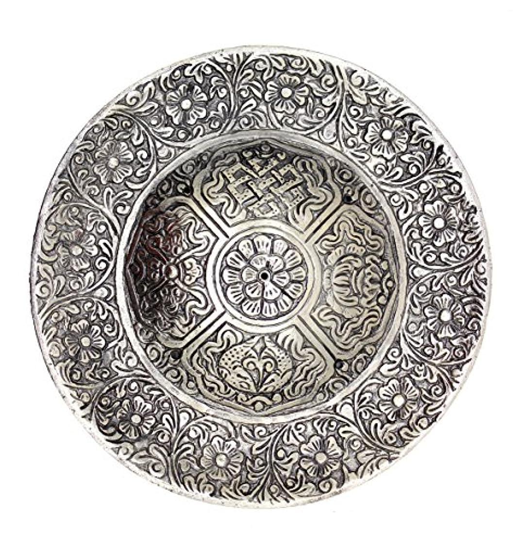 サンプルレギュラーピルファーチベット香炉Govinda – Large – 6