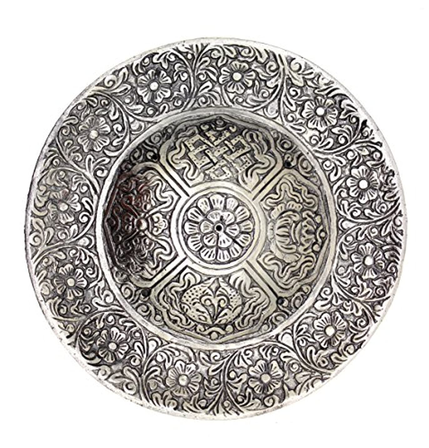 ピンカポックかけるチベット香炉Govinda – Large – 6