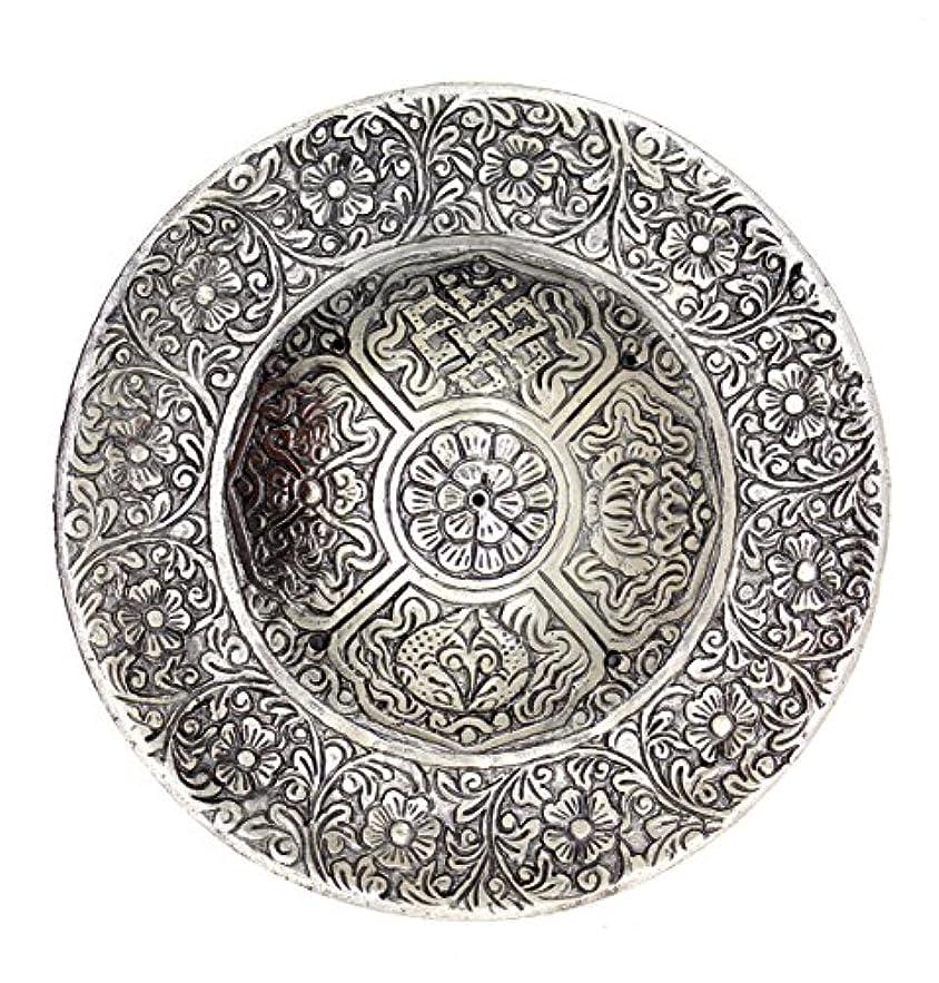 絡まるフライカイト占めるチベット香炉Govinda – Large – 6