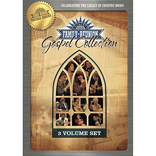 Country's Family Reunion: Gospel Collection [DVD]