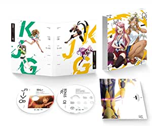 神田川JET GIRLS Vol.2 [Blu-ray]