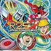 EXIT TRANCE PRESENTS R25 SPEEDアニメトランスBEST 5 ジャケットイラストレーター:五月女ケイ子