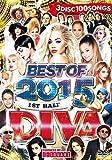 DIVA BEST OF 2015 1ST HALF