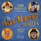 The Ankh-Morpork Archives: Volume One (Discworld Anthology)
