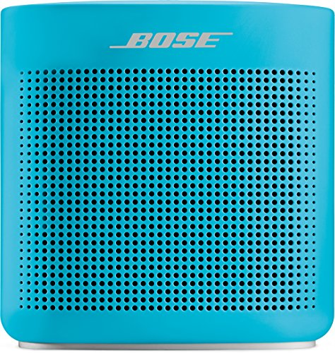 Bose SoundLink Color Bluetooth speaker...