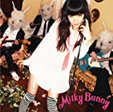 Step by Step♪Milky Bunnyのジャケット