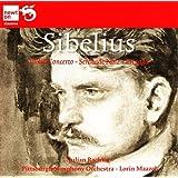 シベリウス:作品集(Sibelius Violin Concerto / Serenade No. 2)