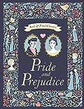 Pride and Prejudice (Seek and Find Classics)