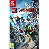 (Nintendo Switch) THE LEGO Ninjago Movie Video Game: レゴ (R) ニンジャゴー ムービー ザ・ゲーム [並行輸入品]