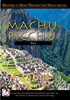 Global: Machu Picchu Machu P [DVD] [Import]