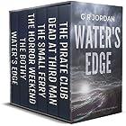 Highlands and Islands Detective Thriller Series - Box Set 1 (Highlands & Islands Detective)