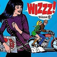 Vol. 2-Wizzz! French Psychorama 1966-70 [12 inch Analog]
