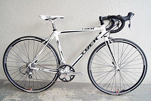 N)TREK(トレック) 1.5 ALPHA(1.5 ALPHA) ロードバイク 2010年 52サイズ