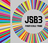 【Amazon.co.jp限定】BEST BROTHERS / THIS IS JSB(CD3枚組+Blu-ray5枚組)(メガジャケ付き)