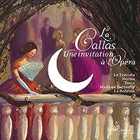 """La Traviata, Act I: """"Ah, fors'è lui che l'anima"""""""