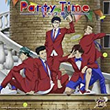 Party Time / キャップと瓶