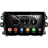 """UGAR 10.1"""" Android 9.0 DSP for Nissan Navara NP300 2015-2018 2GB 16GB Car Stereo Radio 2 Double Din GPS Navigation Big Touch"""