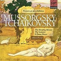 Mussorgsky/Tchaikovsky