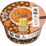日清食品 日清 麺職人 担々麺 101g