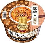 日清食品 日清 麺職人 担々麺 101g×12個