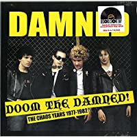 Doom the Damned: the Chaos Yea [12 inch Analog]