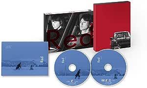 【Amazon.co.jp限定】Red Blu-ray(L判ビジュアルシート3枚セット付)