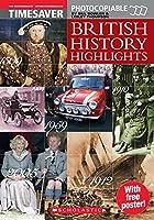 British History Highlights (Timesaver)