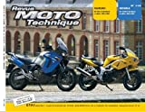 Rmt 118.2 Honda Xl1000v 99/01-Suzuki 650 & S 99/01