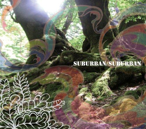 SUBURBANの詳細を見る