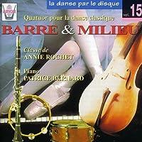 Vol. 15-La Danse Par Le Disque