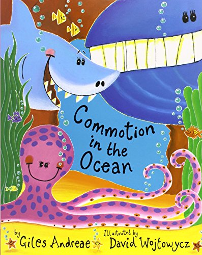 Commotion in the Oceanの詳細を見る