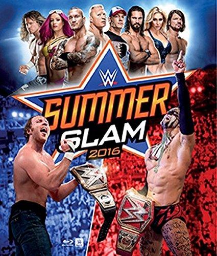 Wwe: Summerslam 2016 [Blu-ray] [Import]