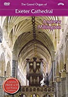 Grand Organ of Exeter Cathedral [DVD]