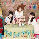 THE IDOLM@STER MILLION RADIO! DJCD Vol.01(初回限定盤B)(Blu-ray Di…