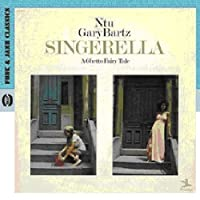 Singerella : A Ghetto Fairy Tale