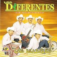Las Isabeles【CD】 [並行輸入品]