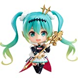Good Smile Company Hatsune Miku Gt Project Racing Miku 2018 Version Nendoroid Figure