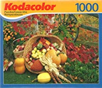 Kodacolor Glorious Autumn Bounty 1000ピースジグソーパズル