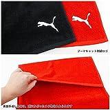 PUMA スポーツ プーマ PUMA ジムタオル No,052464a (01-ブラック)