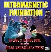 ULTRA LABORATORY STORIES