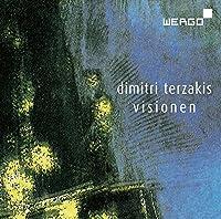 Terzarkis:Visionen [Various, Georg Christopher Biller; Ulf Schirmer] [Wergo: WER 73312] by Various